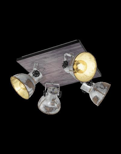 Spot / reflektor BARNSTAPLE...