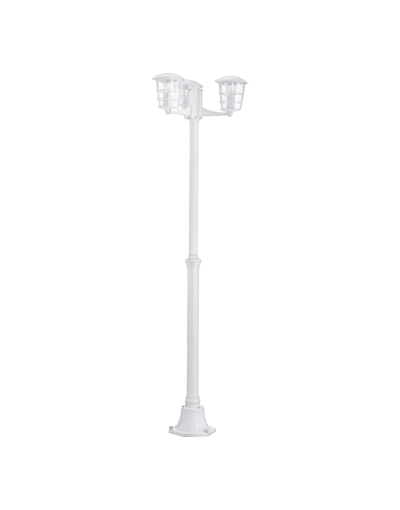 Lampa ogrodowa Eglo ALORIA...