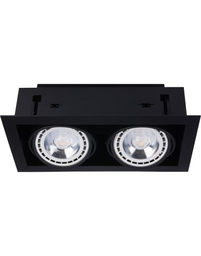 Nowodvorski DOWNLIGHT BLACK...