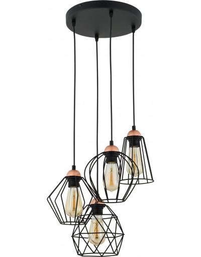 TK-Lighting GALAXY 1643