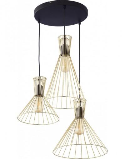 TK-Lighting SAHARA 3351