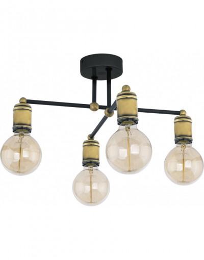 TK-Lighting RETRO 1904