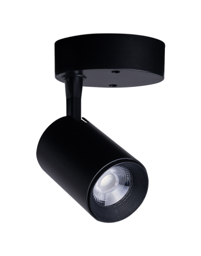 Nowodvorski IRIS LED BLACK...