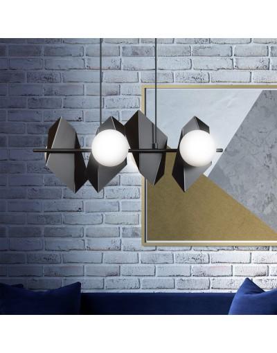 Designerskia lampa wisząca...