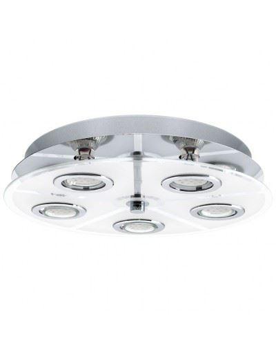 Eglo CABO 30933 LED Szklany...