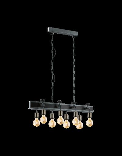 Lampa wisząca Eglo GOLDCLIFF 49099 dostępna od ręki