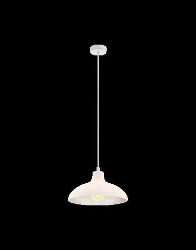 Lampa wisząca Eglo BARROWBY...