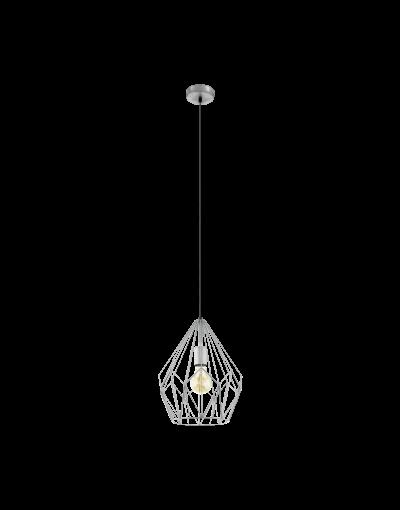 Lampa wisząca Eglo CARLTON...