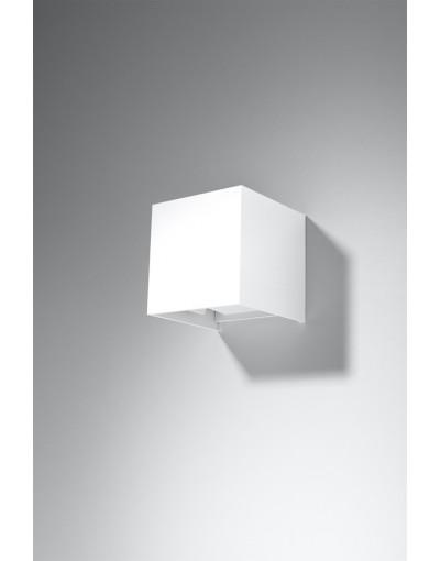 SOLLUX LIGHTING LUCA white...