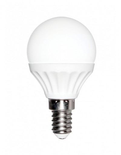 żarówka LED kulka E14 4W...