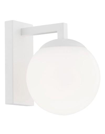 Biały kinkiet Argon ASPEN 3733