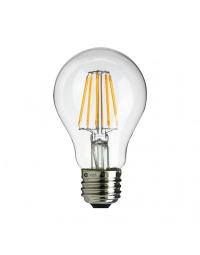 Żarówka LED Filament COG 6W...