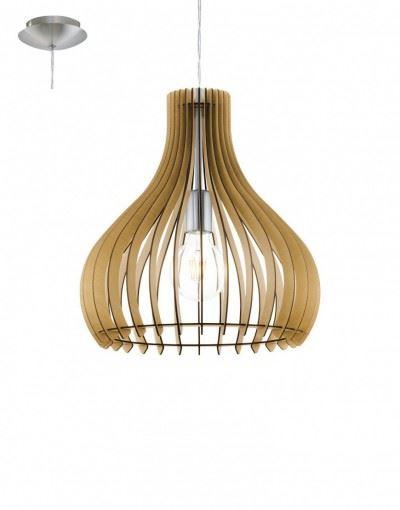 Lampa wisząca Eglo TINDORI...