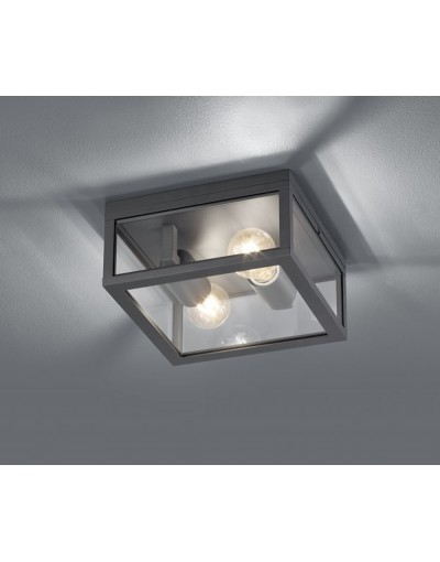 Sufitowa Lampa Ogrodowa...