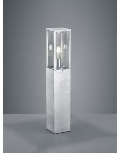 Ogrodowa Lampa Stojąca Trio...