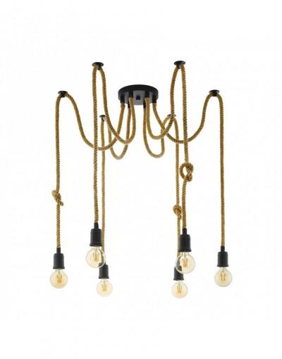 Eglo RAMPSIDE 43195 - lampa...