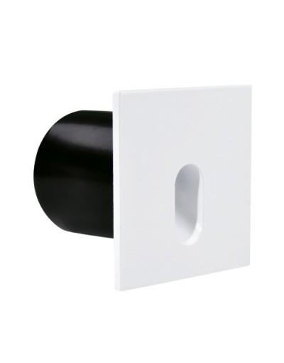 IDEUS RAFI LED D 3W WHITE...