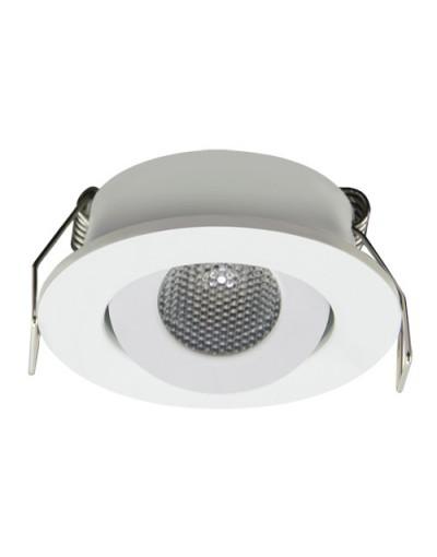 IDEUS MATI LED C 1,5W WHITE...
